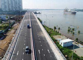 Cầu Thời Đại Quận 2