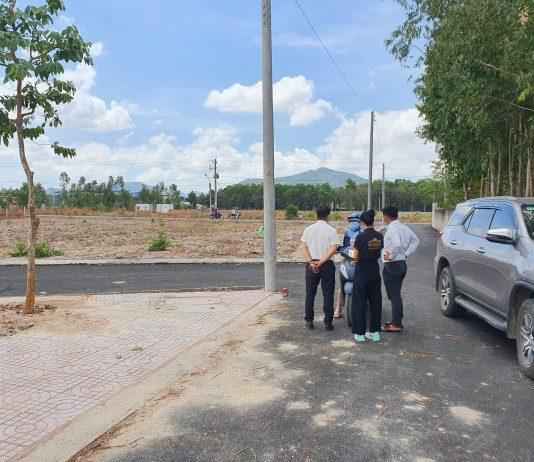 Đất Nền Xã Tóc Tiên Phú Mỹ Bà Rịa
